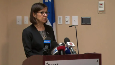 Photo of Quebec's first presumptive case of coronavirus detected, health minister says