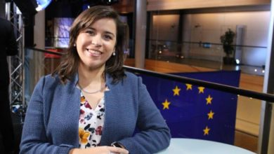 Photo of Sara Cerdas nomeada para o Prémio Eurodeputados do Ano