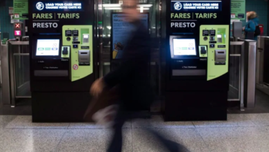 Photo of Toronto's fare evasion fine is nearly triple the amount in Vancouver or Ottawa