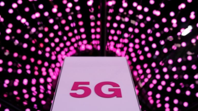 Photo of Telus plans rollout of 5G network using Huawei technology