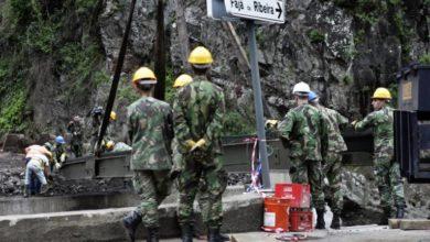 """Photo of Militares realçam """"humanismo e disponibilidade"""" no apoio após temporal de 2010 na Madeira"""