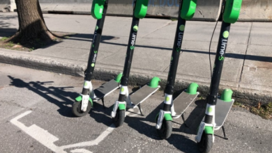 Photo of Shared e-scooters to be banned in Montreal in 2020