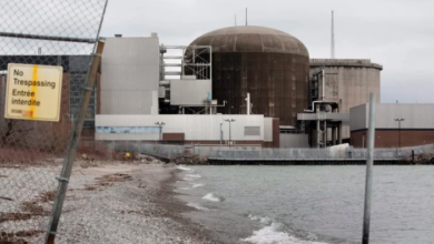 Photo of Report on false Pickering nuclear plant alert coming today