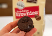 Photo of U.S. food giant Mondelez to buy Toronto-based company that makes two-bite brownies