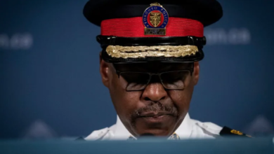 Photo of Toronto police admit using secretive facial recognition technology Clearview AI