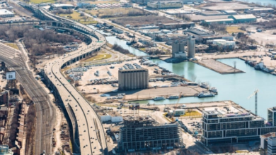 Photo of Alphabet faces new questions over data privacy for proposed Toronto smart city project