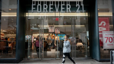 Photo of Trio of bidders including Brookfield join up to buy Forever 21