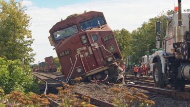 Photo of City councillor says new rail safety measures don't go far enough