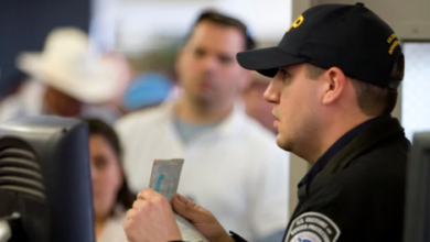 Photo of U.S. admits border officers wrongly detained Iranian-born travellers at Canada-U.S. border