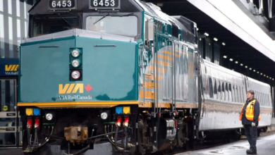 Photo of Via Rail service to resume between Ottawa and Quebec City