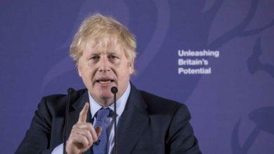 Photo of Londres quer acordo de comércio livre com UE, semelhante ao do Canadá