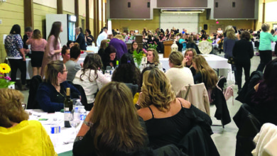 Photo of Festa das Amigas em Hamilton