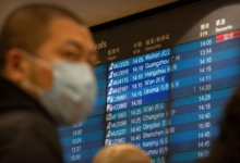 Photo of 2 Canadian insurance companies stop covering coronavirus-related trip cancellations