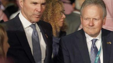Photo of Banco do Canadá faz corte maior  que o esperado nas taxas de juro