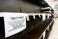 Photo of Kijiji bans listings for toilet paper, surgical masks amid COVID-19 price-gouging
