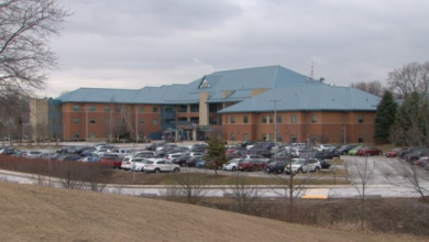 Photo of Health officials report COVID-19-related death at Oshawa long-term care home