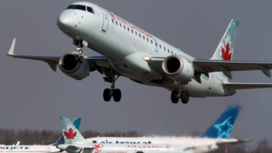 Photo of More than 5,100 Air Canada flight attendants to be laid off amid massive COVID-19 slowdown