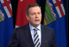 Photo of Kenney to announce plan to reboot Alberta economy