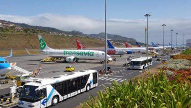 Photo of 89% dos desembarcados na Madeira chegam com teste à covid já realizado