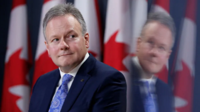 Photo of Bank of Canada wildly expected to hike key interest rate