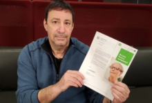 Photo of This Toronto man says TD Bank lost his RRSP, potentially worth $100K