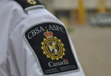 Photo of CBSA officer at Toronto's Pearson airport tests positive for coronavirus