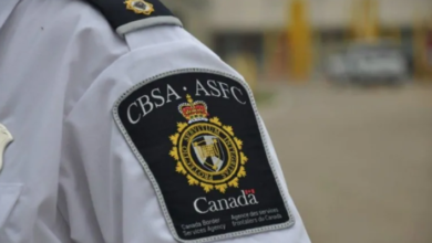 Photo of CBSA warned Bill Blair that organized crime groups may be corrupting border officers