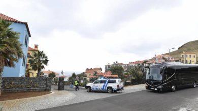 Photo of Caso positivo detectado na Quinta do Lorde