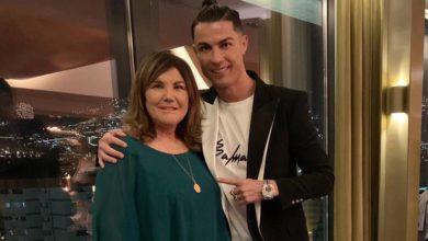Photo of Filho mais velho de Ronaldo está de férias na Madeira