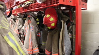 Photo of 8 GTA firefighters test positive for COVID-19, officials say