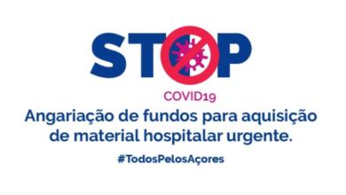 Photo of Movimento angaria fundos para comprar material hospitalar nos Açores