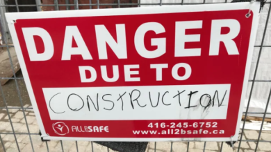 Photo of In Ontario, construction is an essential service, but some workers fear COVID-19 puts them at risk