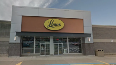 Photo of Furniture chain Leon's to lay off 3,900 workers, close 72 stores amid COVID-19 outbreak