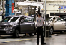 Photo of Toyota Cambridge worker tests positive for COVID-19 as plants to temporarily shut