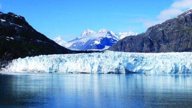 Photo of Glaciares