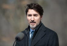 Photo of Trudeau announces help for struggling energy sector, including $1.7B to clean up orphan wells