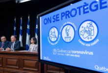 Photo of Quebec bans all indoor events of more 250 people