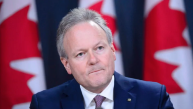 Photo of Bank of Canada makes emergency interest rate cut