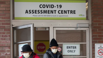 Photo of Suspected, confirmed COVID-19 patients filling roughly 1 in 4 Ontario ICU beds