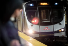 Photo of TTC subway operator tests positive for COVID-19, union says