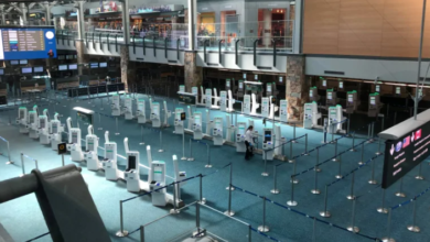 Photo of Vancouver International Airport increases screening of overseas arrivals as one of Canada's 4 entry points