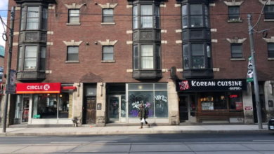 Photo of Toronto to explore tax targeting vacant storefronts on city's main streets
