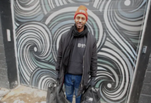 Photo of How this Toronto man created an 'Uber Eats-style' food rescue program