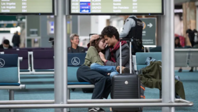 Photo of Trudeau says Canadians will be stranded abroad. Here's what travellers need to know