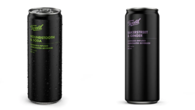 Photo of Cannabis drinks have been legal for over 2 months in Canada — so why aren't they on the shelves?