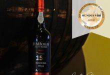 Photo of Vinho Madeira ganha medalha de ouro na Alemanha