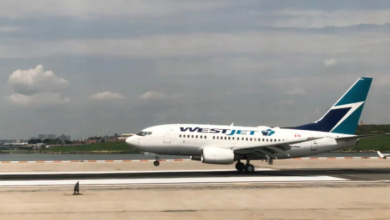 Photo of WestJet warns recent passengers of possible exposure to COVID-19