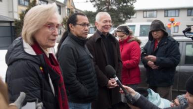 Photo of Wet'suwet'en chiefs, ministers reach tentative arrangement over land title but debate over pipeline continues