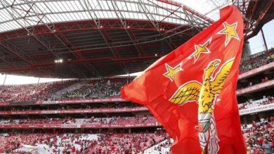 Photo of Benfica doa 1 milhão de euros para aquisição de material médico