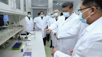 """Photo of China diz ter desenvolvido """"com êxito"""" vacina contra a Covid-19"""